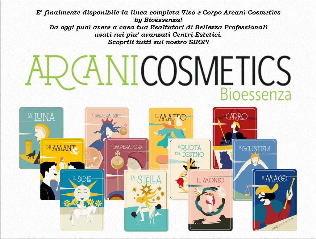 BioEssenza – Integratori alimentari, cosmetici naturali, bio, tisane.
